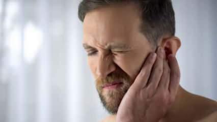 Kulak ağrısı için hangi doktora ve bölüme gidilir? Kulak ağrısına bakan poliklinikler...
