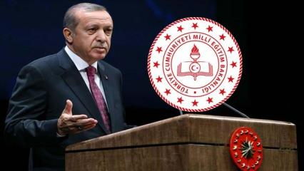 MEB okullar ikinci dönem açılıyor mu? Cumhurbaşkanı Erdoğan: Öğrenciler başta olmak üzere...