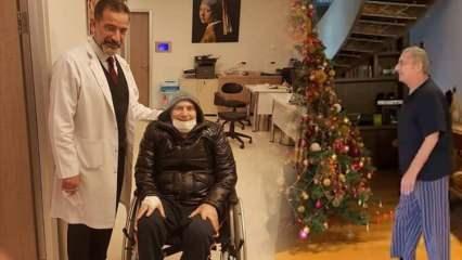 Doktoruyla fotoğrafını paylaşan Mehmet Ali Erbil, Koronavirüs testi yaptırdı!