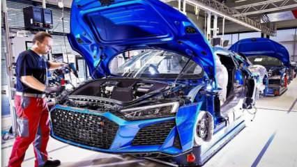 Mercedes, Ford, Fiat, Toyota, Nissan, Subaru ve Honda'da tedarik sorunu