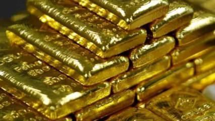 Dünya devinden bomba altın tahmini! 2021'de fiyatlar...