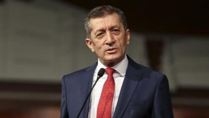 Milli Eğitim Bakanı Selçuk'tan son dakika duyurusu: Artık hazır