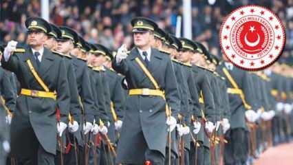 Milli Savunma Bakanlığı (MSB) 2021 Subay alım yapıyor! Son başvuru tarihi ne zaman bitiyor?