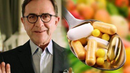 Osman Müftüoğlu açıkladı: Takviye yutmak aşıyı da güçlendirir mi?
