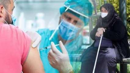 Prof. Dr. Şevket Özkaya: 'Ya aşı olacağız ya da yasaklarla yaşayacağız'