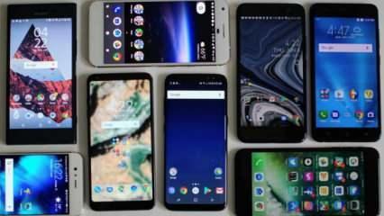 Rüyada cep telefonu almak neye işaret? Rüyada cep telefonu kırıldığını görmek hayırlı mıdır?