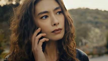 Ünlü oyuncu Neslihan Atagül Doğulu, hastalığı sebebiyle Sefirin Kızı dizisinden ayrıldı