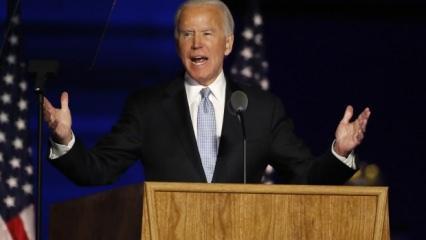 Son dakika: Biden'a şok: Ekibinden bir kadın seçimlerde hile yaptığı iddiasıyla tutuklandı!