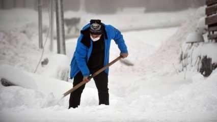 Son dakika haberi: İstanbul'da yoğun kar yağışı başladı! Uyarılar peş peşe geliyor