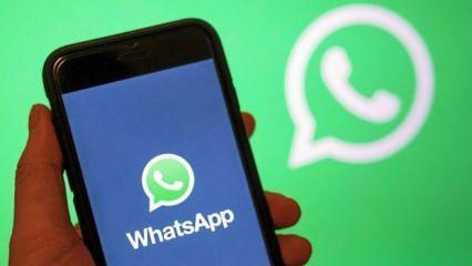 Son dakika haberi: WhatsApp'tan güncelleme açıklaması