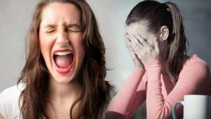 Stres neden olur? Stres vücuda neler yapar? Akut stres bozukluğunun belirtileri nelerdir?