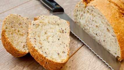 Tırtıklı bıçaklar nasıl bilenir? Ekmek bıçaklarını bilemenin yolları