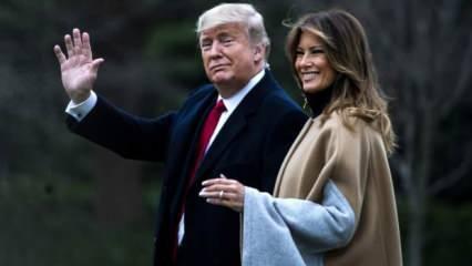 The Guardian'dan sürpriz iddia: Trump İskoçya'ya 'kaçacak'