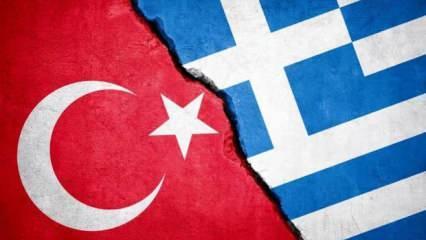 Türkiye-Yunanistan görüşmelerinin başlayacağı tarih açıklandı