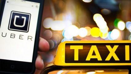 Uber yeniden faaliyette: Vatandaş memnun, taksiciler şikayetçi