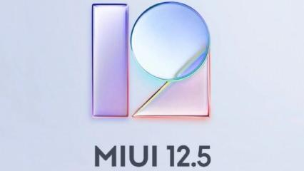 Xiaomi ve Redmi modelleri için MIUI 12.5 açık beta yayınlandı
