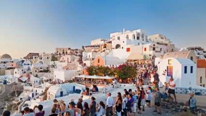 Yunanistan flaş turist kararı