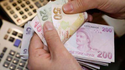 19 Ocak 2021 Kredi faiz oranları: Ziraat bank Vakıfbank Halkbank Garanti TEB Yapı kredi Finans