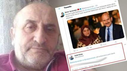 Bülent Turan'dan Kılıçdaroğlu'na: Hiç mi kutsalınız kalmadı? Daha ne olacak da utanacaksınız?