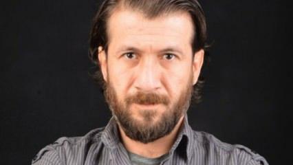 Oyuncu Ercan Yalçıntaş sahte içkiden hayatını kaybetti