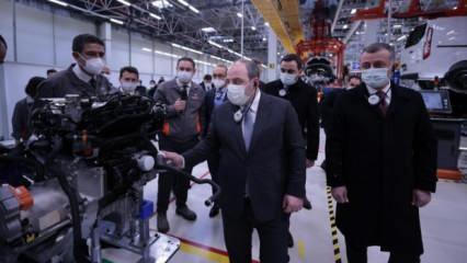 Otomotiv devinden yatırım kararı! Türkiye önemli bir merkez olacak