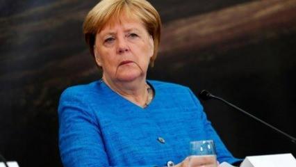 Almanya'dan kritik kısıtlama kararı!