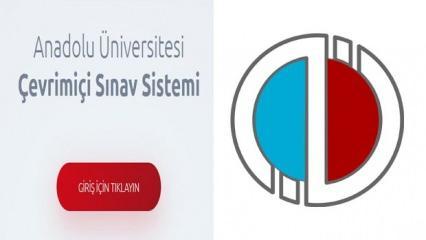 AÖF güz dönemi final sınavı sonuçları ne zaman açıklanacak? Anadolu Üniversitesi takvimi!
