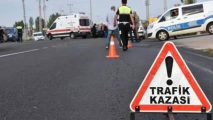 Araç sahipleri dikkat! Maddi hasarlı trafik kazalarıyla ilgili yeni karar