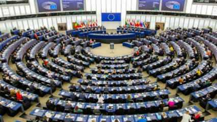 Avrupa Parlamentosunda skandal tasarı