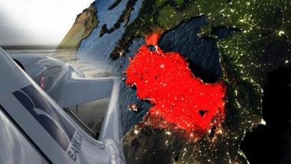 Avrupa sıraya girdi! Yunanistan'dan Türkiye itirafı