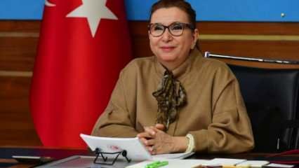 Bakan Pekcan açıkladı: Gelir kaybı ve kira yardımı başvuru süresi uzatıldı