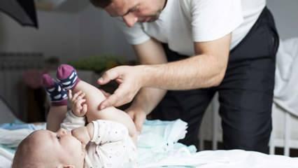 Bebeklerde vajina yapışıklığı nedir? (Labial Füzyon) vajina yapışıklığı belirtileri ve tedavisi
