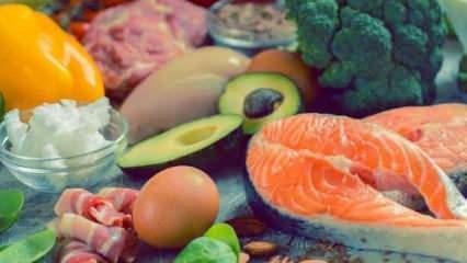 Beslenme ve Diyetetik Uzmanı uyardı: Yüksek yağlı diyetten kaçının!