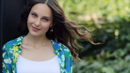 Brezilyalı oyuncu Jessica May Türk vatandaşı oluyor!