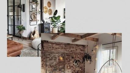 Sosyal medyanın yeni trendi 'Cozy Home' dekorasyon