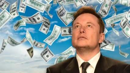 Elon Musk 100 milyon dolar ödüllü yarışma düzenleyecek