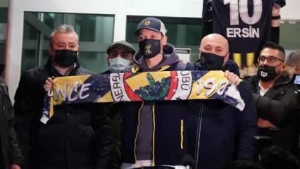 Fenerbahçe hisseleri çok 'Mesut'