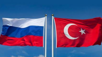 Bakan duyurdu: Rusya ile imzalar atıldı, kısa zamanda yürürlüğe girecek