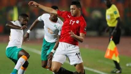 Galatasaray, Mohamed transferini bitirdi iddiası