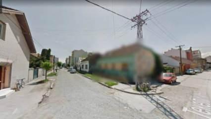 Google'da evinizi gizlemek mümkün