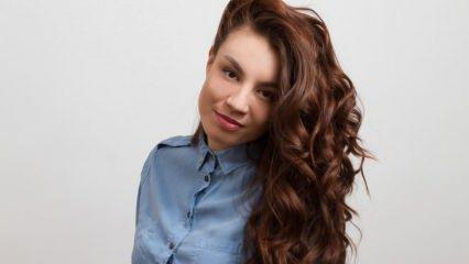 Saçları hızlı uzatmak için hangi şampuanlar kullanılmalı? Hızlı saç uzatan şampuanlar