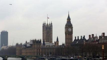 İngiltere'de konut fiyatları yüzde 1,2 arttı
