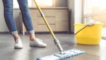 İŞKUR temizlik görevlisi alımı devam ediyor! Başvuru ekranı ve şartları...