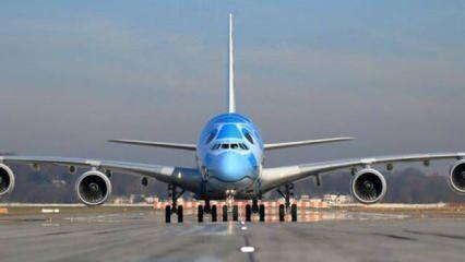 Japonya'nın havayolu devi daralmaya gidiyor