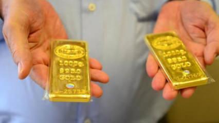 Rekor kıran altın sert düştü! Uzman isimden düğünü olanlara ve altın borcu olanlara tavsiye