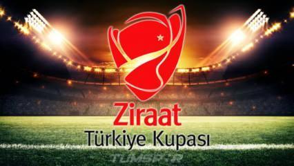 TFF, Türkiye Kupası finali için kararını değiştirdi!