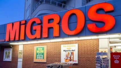 Migros'ta büyük pay satışı! Kenan Investments şirketten ayrılıyor