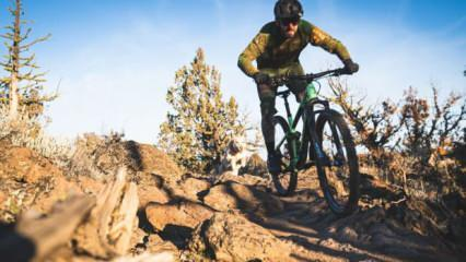 Rüyada bisiklet sürmek neye işarettir? Rüyada bisikletten düştüğünü görmek hayırlı mıdır?