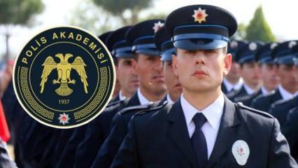 27. Dönem POMEM sınavları ne zaman yapılacak? Polis Akademisi mülakatları ne zaman?