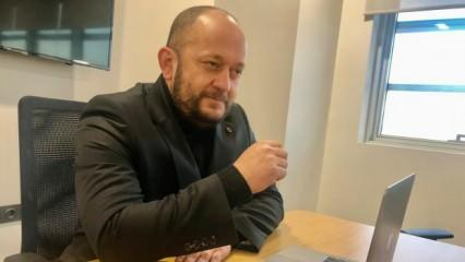 Sadri Volkan Okçuoğlu: Yerli ve milli savunma sanayi beka meselesidir